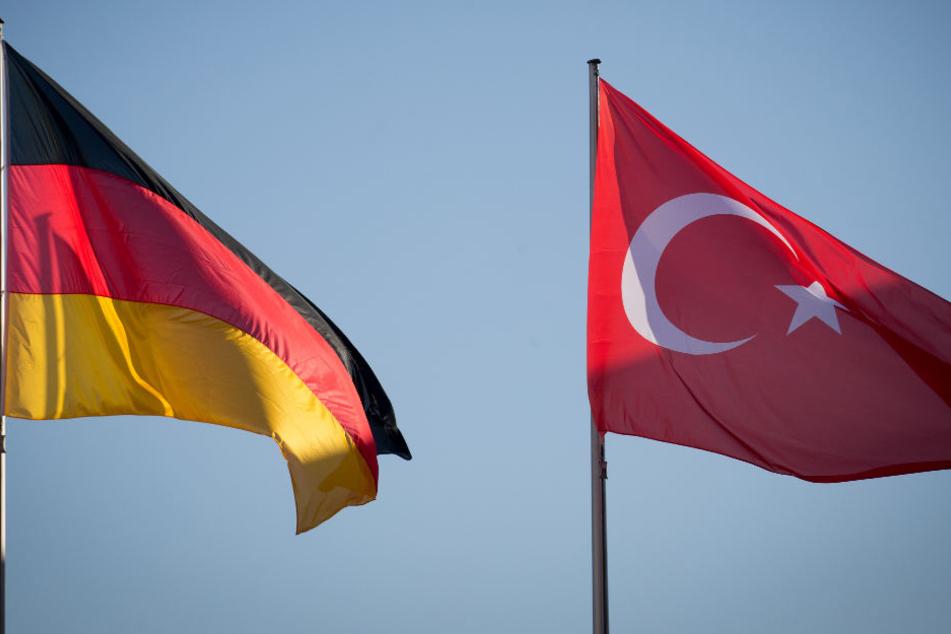 Nach Festnahme in der Türkei: Deutsche Geschäftsfrau wieder frei