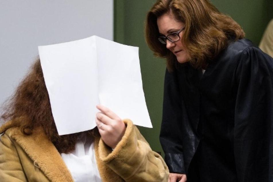 Kommt die Pädagogik-Studentin lebenslang hinter Gitter? Das Urteil soll am 19. Mai verkündet werden.