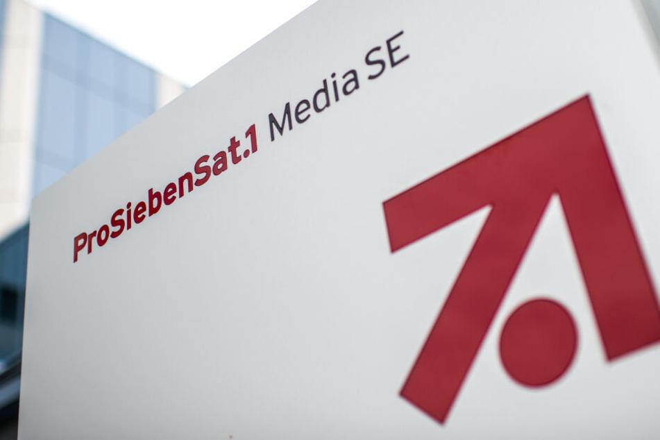 200 ProSiebenSat.1-Mitarbeiter wegen Corona im Homeoffice. (Symbolbild)