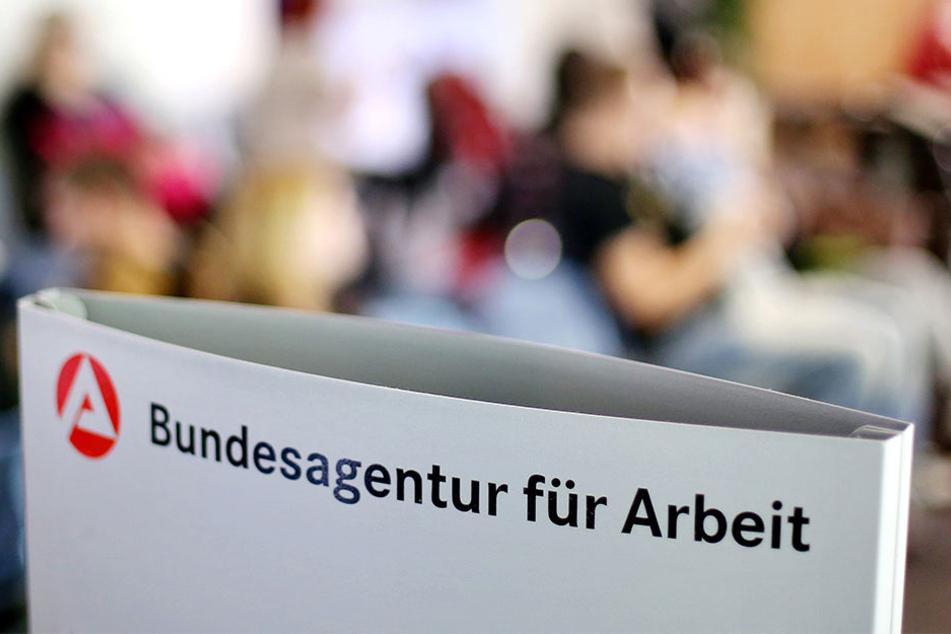 Die Anzahl der Arbeitslosen sank in Leipzig auf ein neues Rekord-Tief.