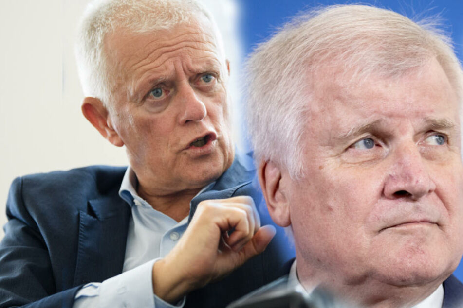 Stuttgarts Bürgermeister Kuhn: Seehofer macht die AfD fett