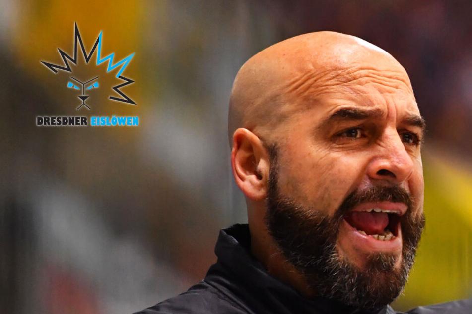 Eislöwen erfüllen Coach Rossi ersten Weihnachtswunsch: Sieg in Bietigheim!