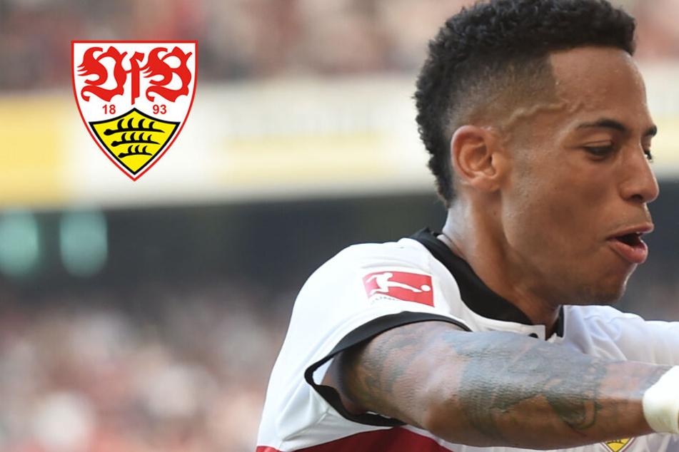 """""""Es macht keinen Sinn"""": Wie geht es weiter mit Aogo beim VfB?"""