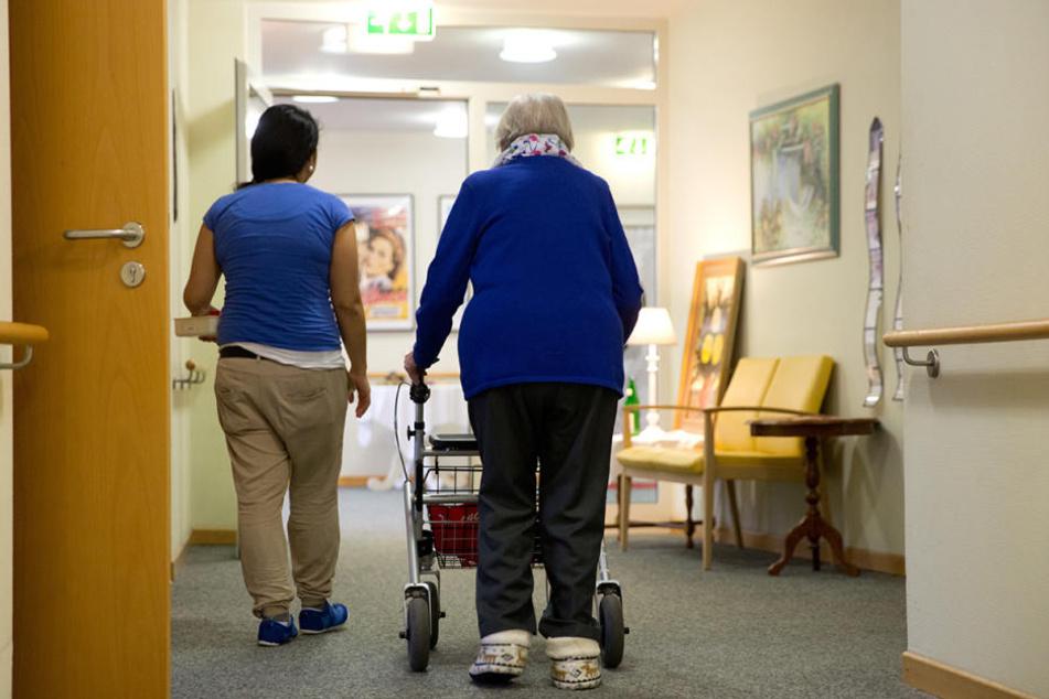 Erfreuliche Nachricht für Pflegekräfte in Berlin.