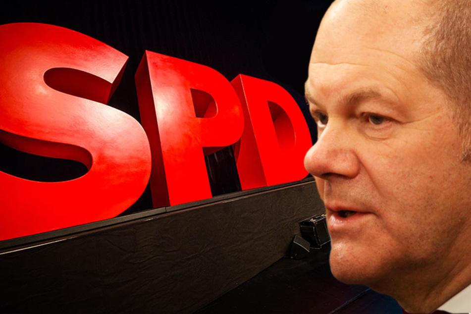 Kommt die nächste Kanzlerin oder der nächste Kanzler aus den Reihen der SPD?