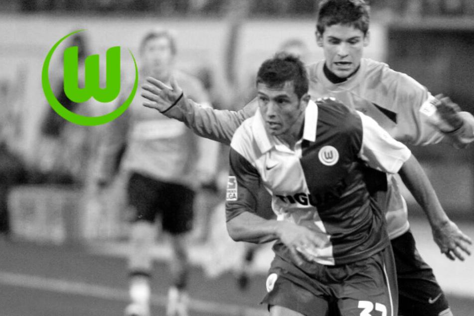 Sergej Karimow (†33) gestorben! Er wurde Deutscher Meister mit dem VfL Wolfsburg