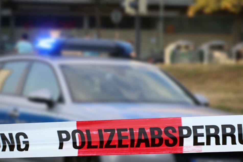 Die Polizei konnte den Täter identifizieren. Der Hintergrund der Tat ist noch unklar (Symbolbild).