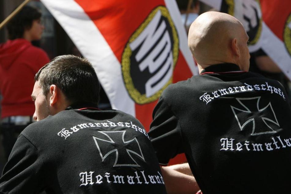 Mehr als 100 Aussteiger verlassen die rechte Szene in Bayern