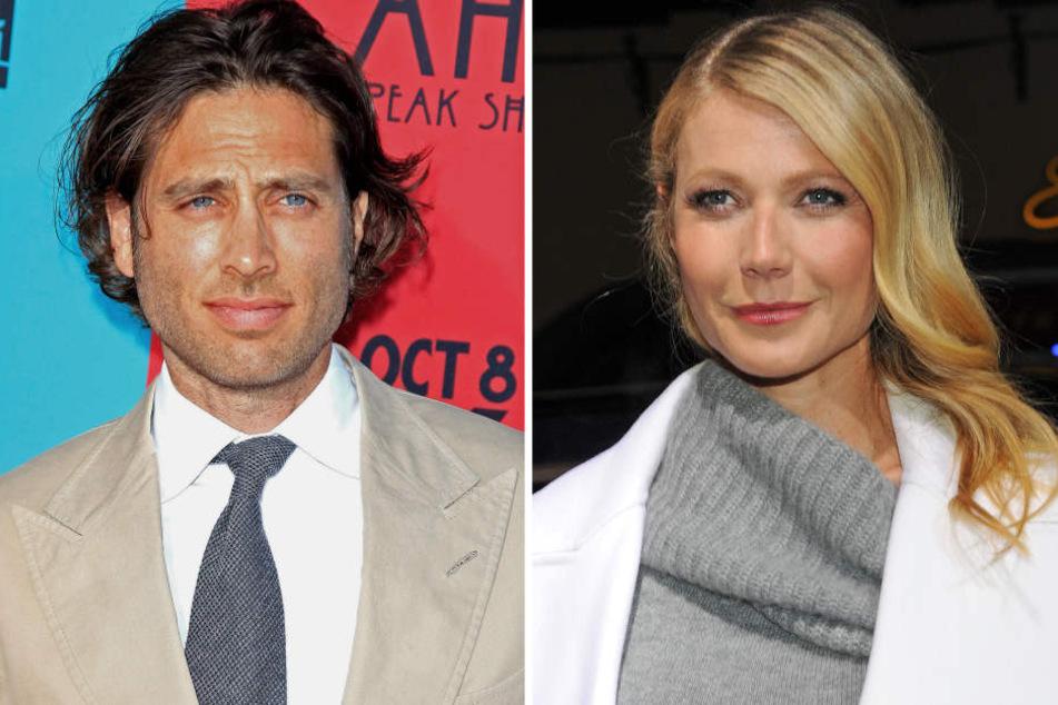 Brad Falchuk und die US-Schauspielerin Gwyneth Paltrow sind seit September verheiratet.