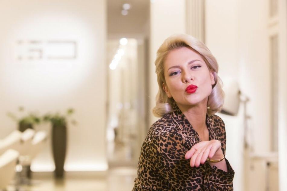 Valentina Pahde ist seit dreieinhalb Jahren Single