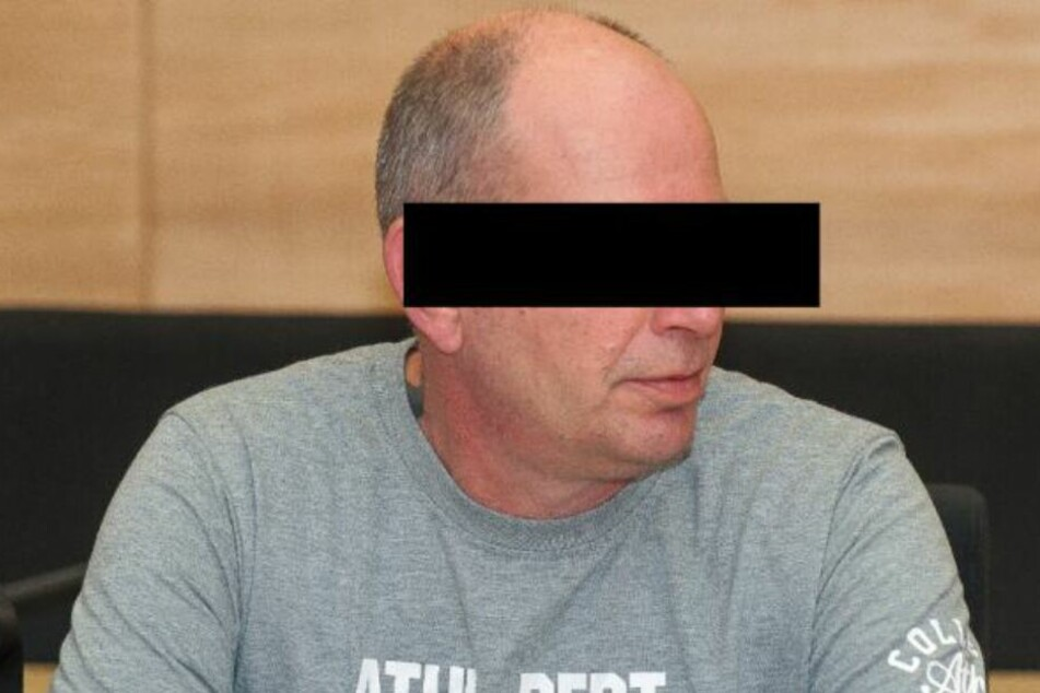 Der 49-Jährige schob den Tod seiner Frau auf einen Sexunfall.