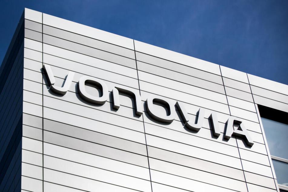 Vonovia hat ein dickes Gewinnplus eingefahren.