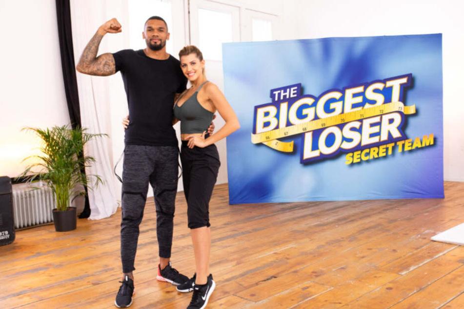 """""""The Biggest Loser"""": Sarah und Dominic Harrison attackieren die Show-Coaches"""