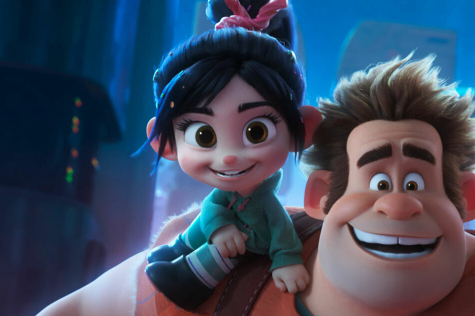 "Chaos! Das Internet spielt in Disneys ""Ralph reichts 2"" verrückt"