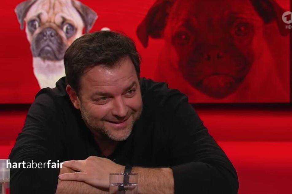Der bekannte TV-Hundetrainer Martin Rütter war entsetzt über das respektlose Verhalten der Frau.