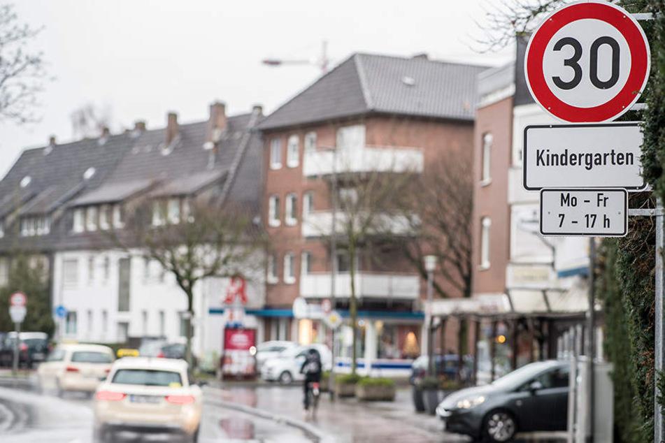 Amtlich! In dieser Stadt dürft ihr ab 2019 fast überall nur 30 km/h fahren
