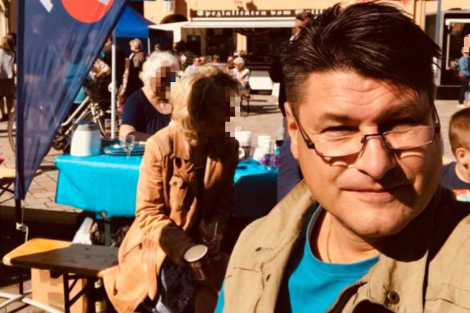 AfD-Abgeordneter soll Partei-Kollegen bedroht und geschlagen haben