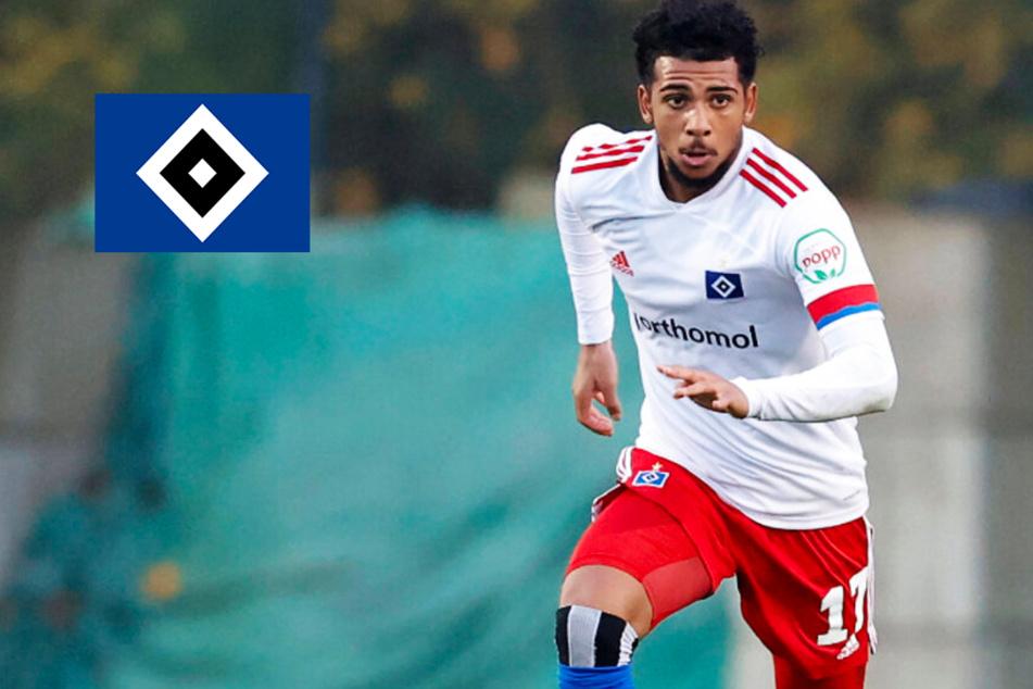 Corona-Fälle bei den HSV-Gegnern: DFL terminiert Nachholspiele!