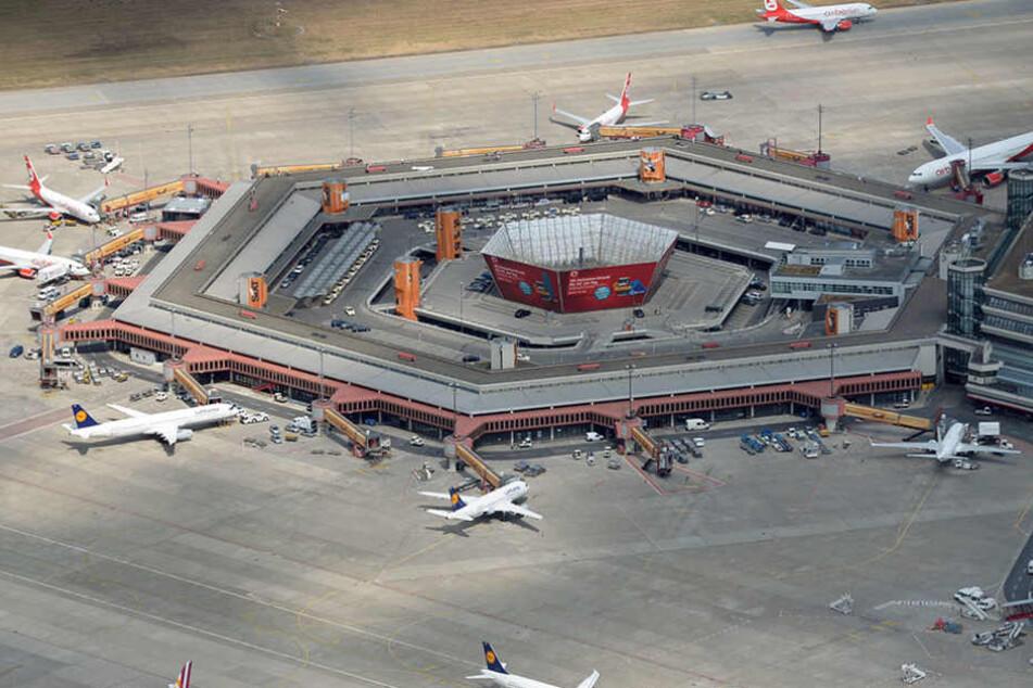Noch ist nicht das letzte Wort in der Debatte um den Flughafen Tegel gesprochen.