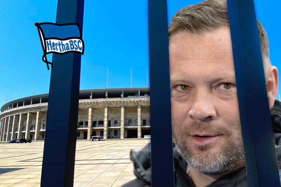 Nach DFL-Beschluss: Hertha muss nach Quarantäne in Quarantäne!