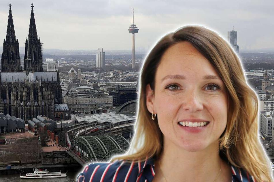 Köln: Carolin Kebekus lässt starkes Statement über Köln ab