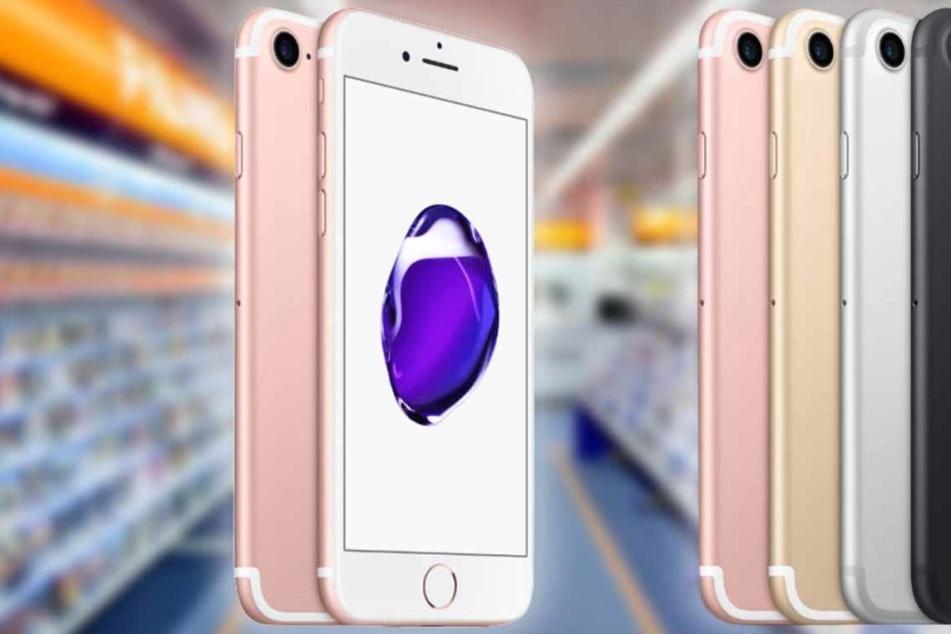 IPhone 8: Das neue Apple-Handy wurde schon im Netz registriert