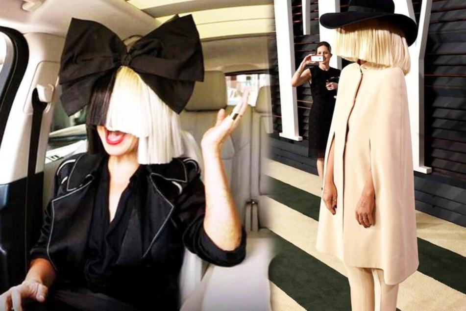 Sia zeigt sich ohne Perücke und Make-Up! Sängerin so großzügig wie nie