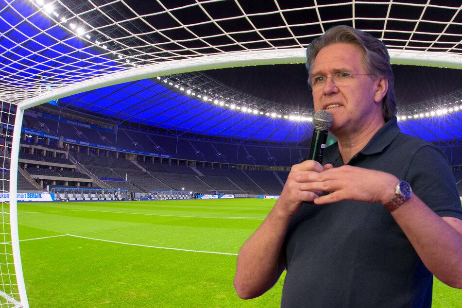 """Trendforscher: Fußball überschätzt sich total, """"viele denken, er sei systemrelevant!"""""""