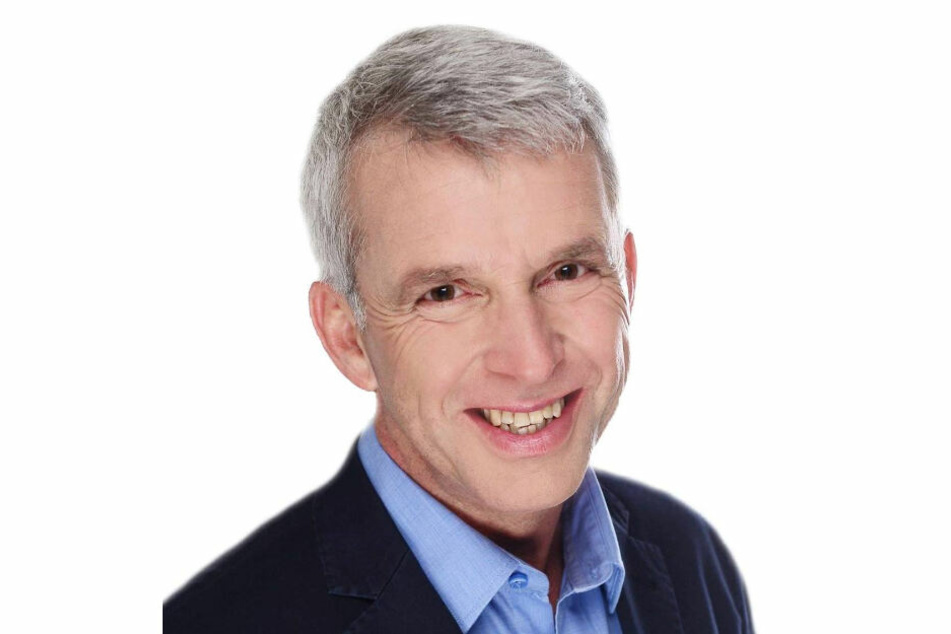 AfD-Abgeordneter Ralf Stadler.