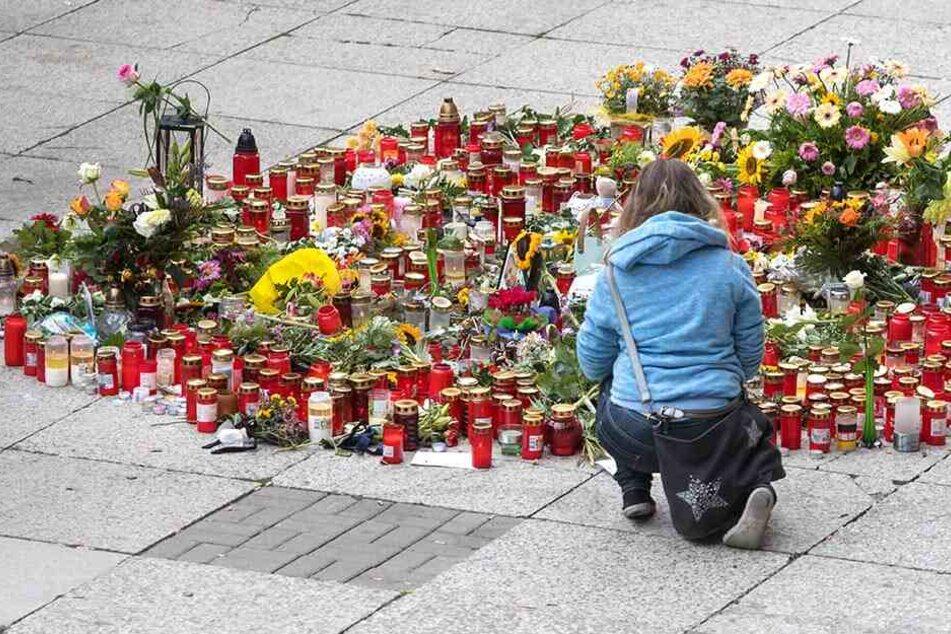 Chemnitzer Stadtfest Abgebrochen