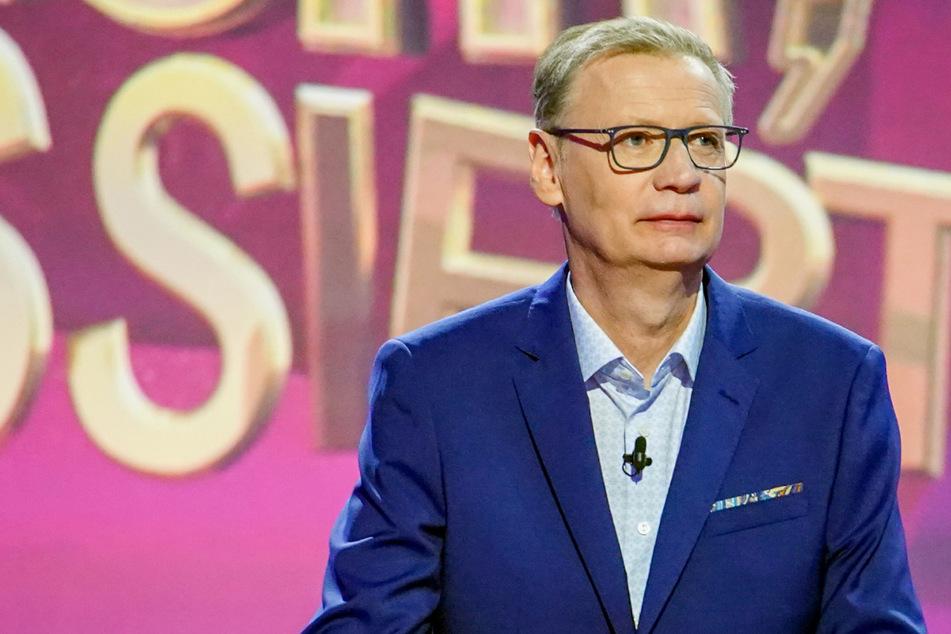 Günther Jauch: Zweiter Corona-Ausfall für Günther Jauch: Wer ersetzt ihn dieses Mal?
