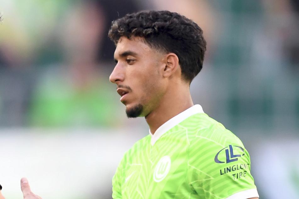 Um der Personalnot entgegenzuwirken: VfB leiht Omar Marmoush (22) vom VfL Wolfsburg aus.