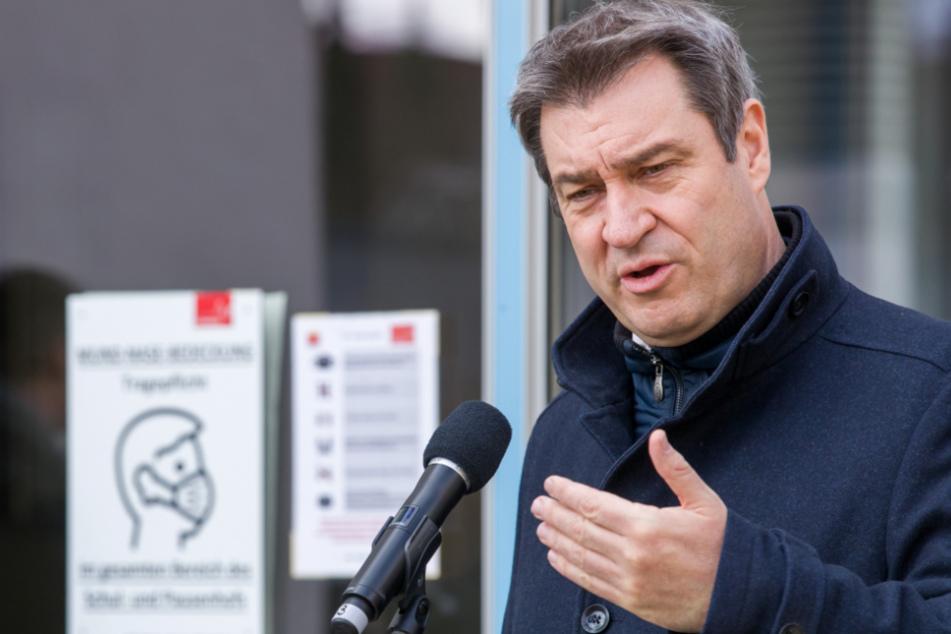 Hausärzte in Bayern sollen ab 1. April gegen Corona impfen: Doch der Impfstoff ist weiter knapp