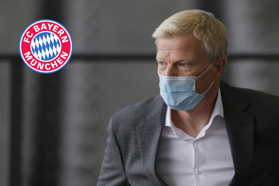 FC Bayern: Kahn relativiert Nagelsmann-Ablöse, Details zum Poker mit RB Leipzig