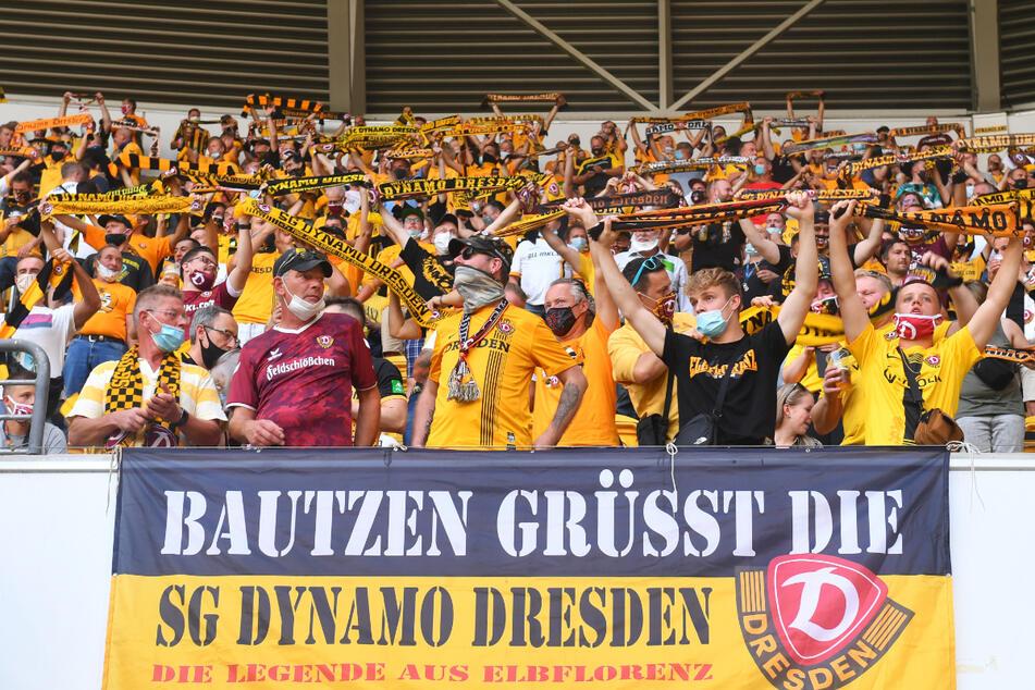 Beim Pokalspiel gegen Paderborn dürfen immerhin 16.000 Zuschauer ins Stadion.
