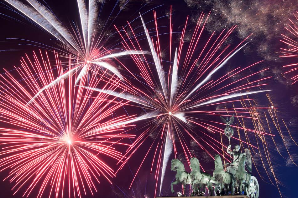 Wieder Corona-Silvester? So steht's um Feuerwerk und Böllerei zum Jahreswechsel!