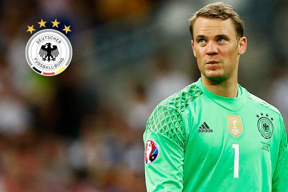 Ist Manuel Neuer der beste Torwart der Welt?