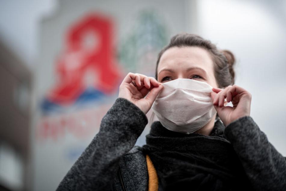 Coronavirus: Weiterer Verdachtsfall in Sachsen!