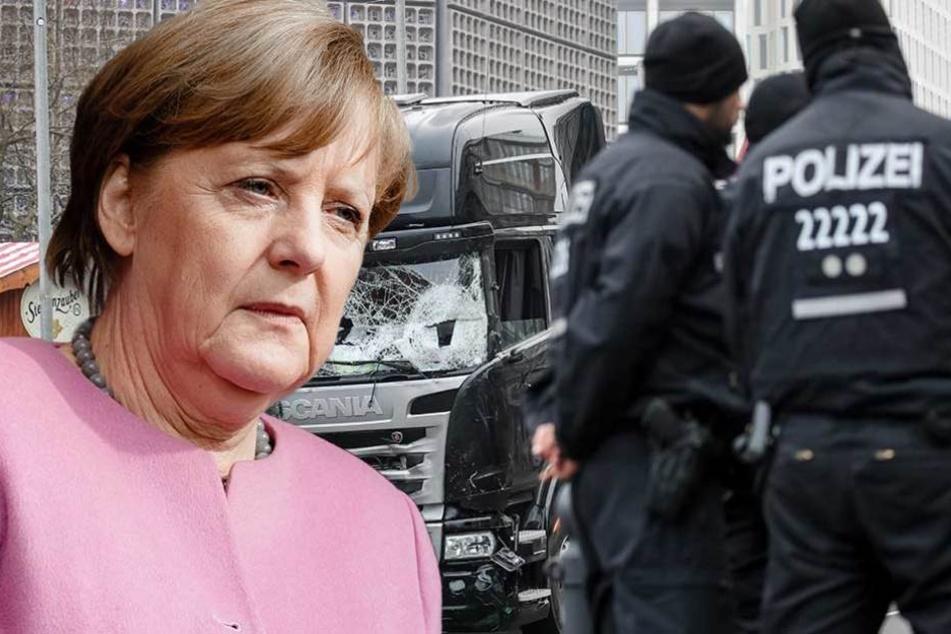 Dieses Treffen wird sehr emotional für Angela Merkel