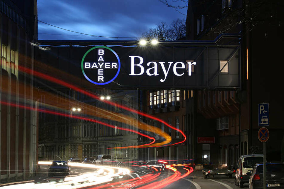 Der Bayer-Konzern beschäftigt in Deutschland etwa 32.000 Menschen.