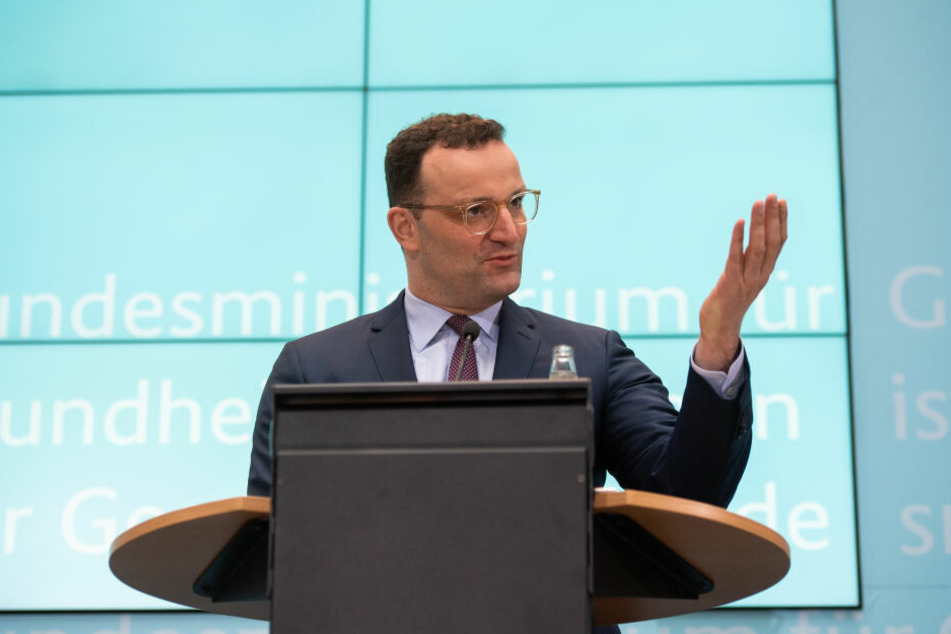 Jens Spahn soll nicht für den CDU-Vorsitz kandidieren.