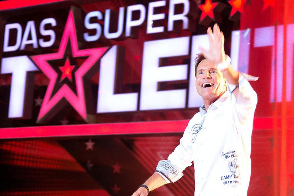 Es geht wieder los: Dieter Bohlen (63) und seine Jury-Kollegen suchen nach neuen Supertalenten!