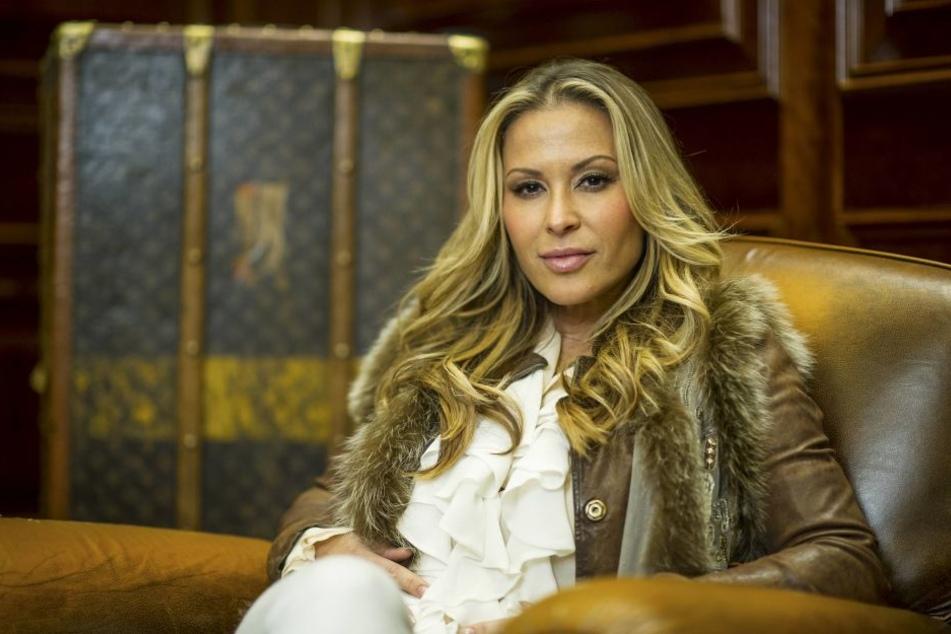 Anastacia hat bei einerTalent-Show die Jury nicht überzeugen können.