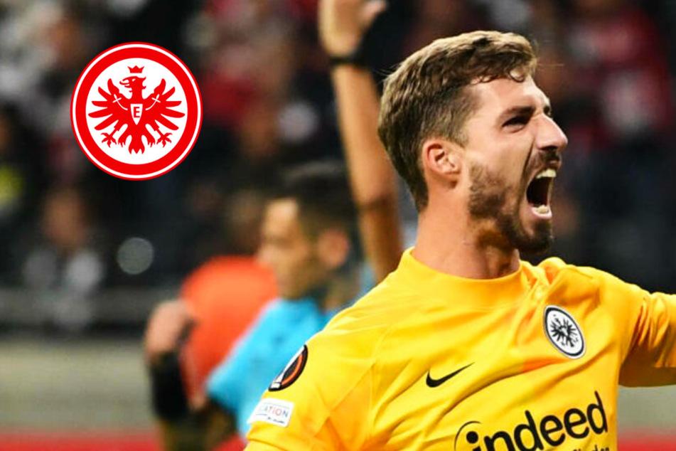 Gute Nachricht für die Eintracht-Fans: RTL zeigt Spiel gegen Piräus im Free-TV