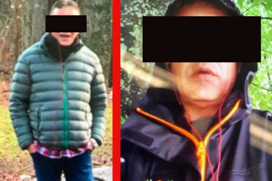 Polizei warnt: Gefährlicher Sexualstraftäter auf der Flucht!