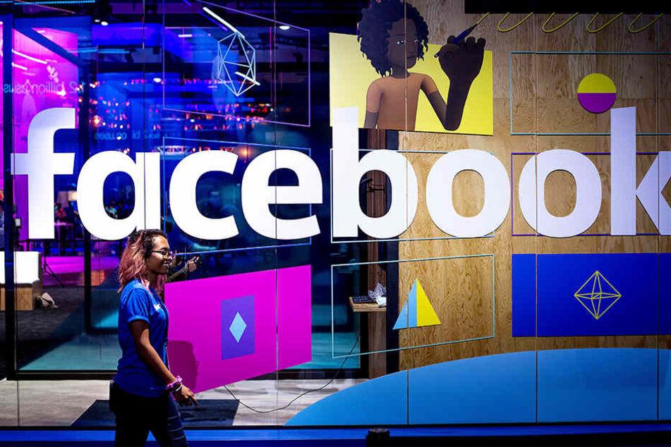 Facebook möchte bald mit Netflix und Amazon konkurrieren.