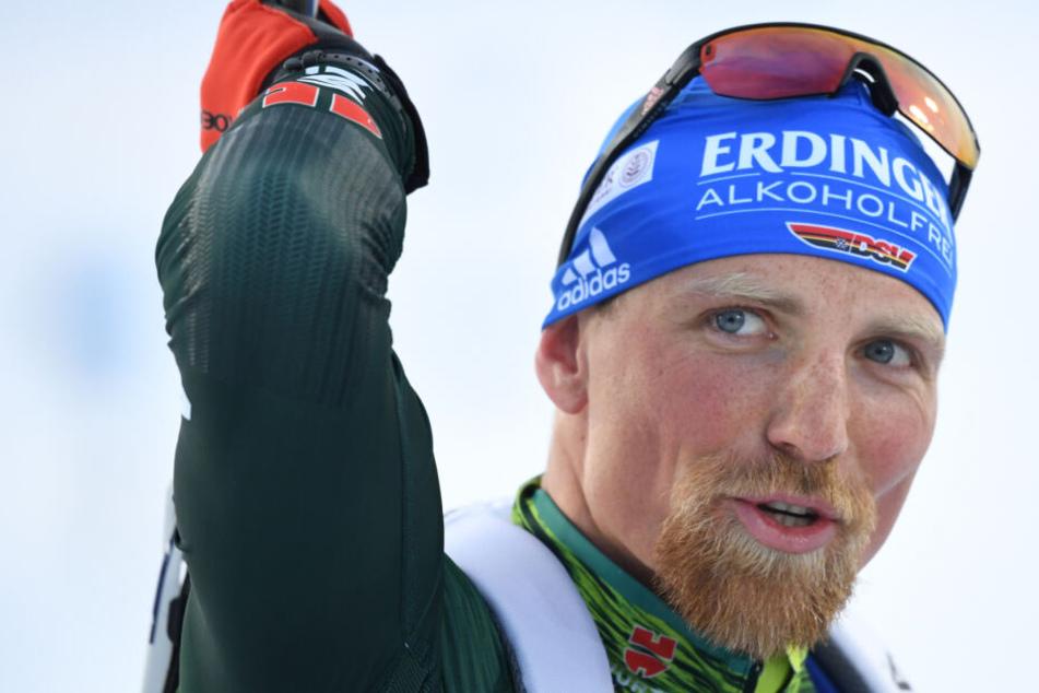 """""""Nichts, was ich wirklich wollte"""": Erik Lesser äußert sich zu Weltcup-Aus"""