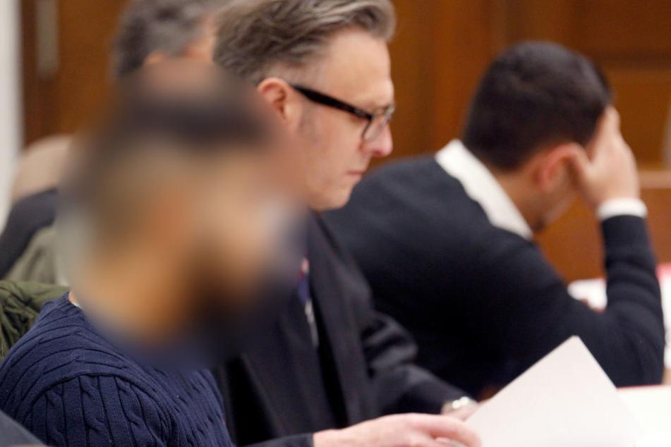 Die beiden Angeklagten im Raser-Prozess vor dem Kölner Landgericht wurden am Donnerstag zu Haftstrafen verurteilt.