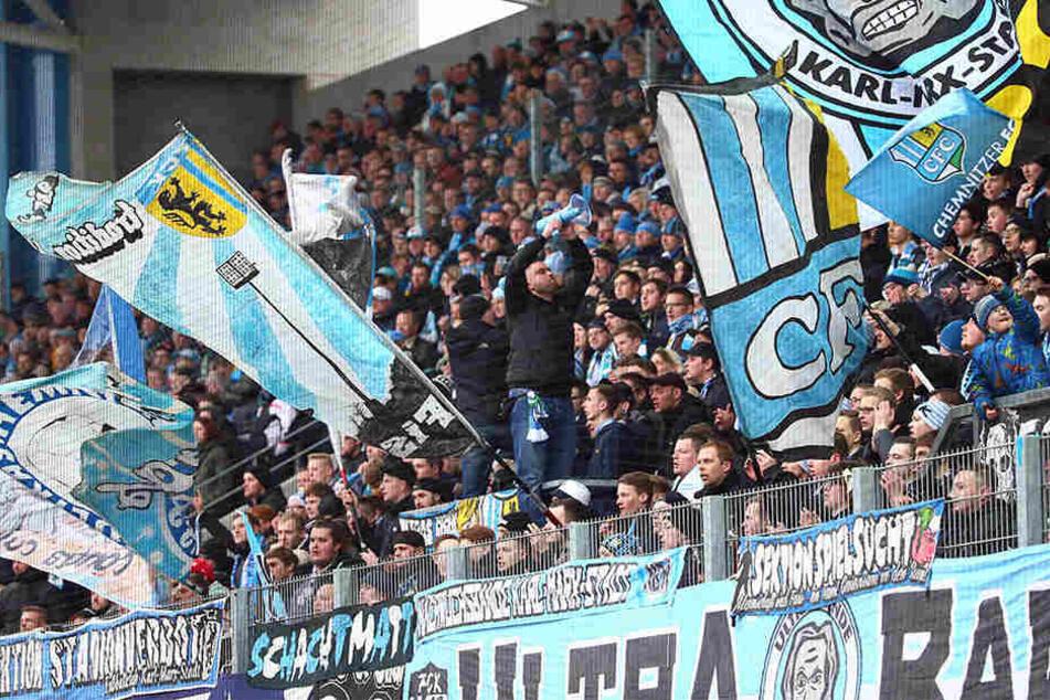Sehen die CFC-Fans in der kommenden Saison nur noch Regionalligafußball?