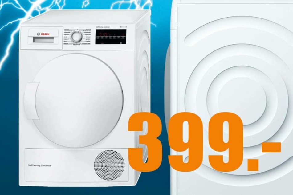 Bosch wtyh kg wärmepumpentrockner a weiß eur
